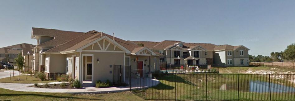 Windy Ridge Apartments , TX