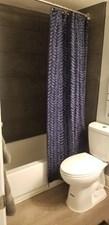 Bathroom at Listing #135629