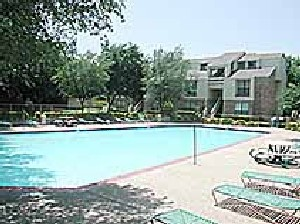 Pool at Listing #135943