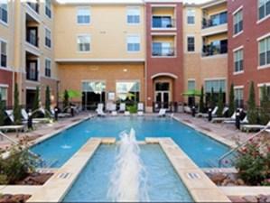Pool at Listing #147840