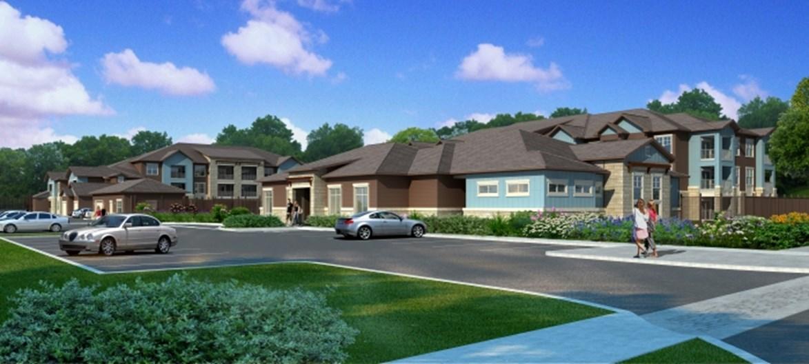 Alta Tech Ridge Apartments