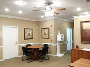Clubhouse at Listing #138556