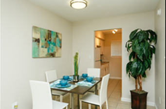 Dining at Listing #139118