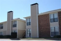 Bella Terra ApartmentsFort WorthTX