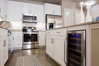 Kitchen at Listing #243473