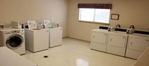 Laundry at Listing #141438