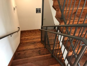 Stairway at Listing #293391
