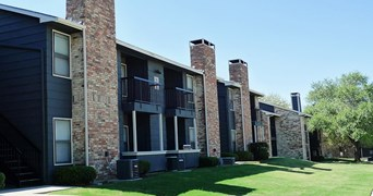 Ridgecrest II Apartments Denton TX