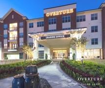 Overture Sugar Land Apartments Sugar Land TX