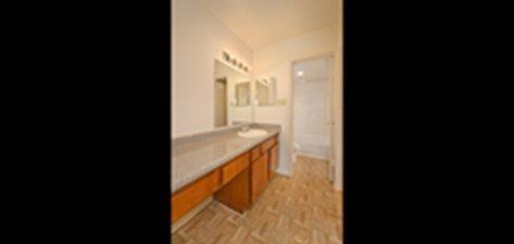 Bathroom at Listing #139692