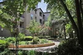 Courts at Preston Oaks Apartments Dallas TX
