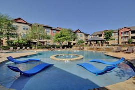 Villages at Turtle Rock Apartments Austin TX