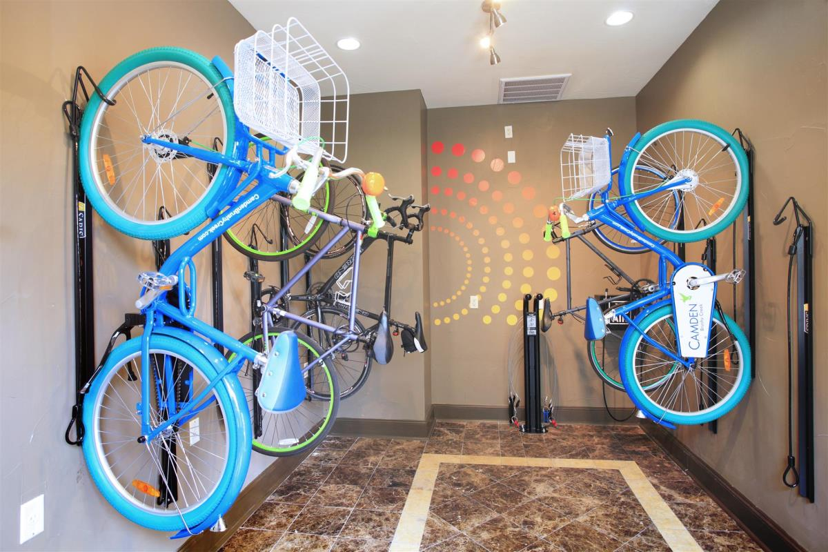 Bicycle Storage at Listing #145014