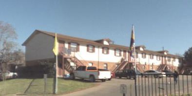 Windtree ApartmentsKaufmanTX