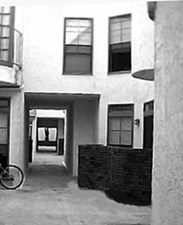 Courtyard at Listing #137706