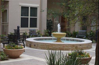 Fountain at Listing #226977