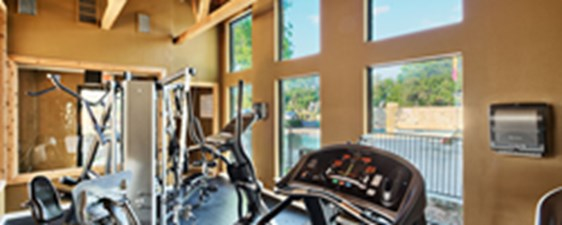 Fitness at Listing #140813