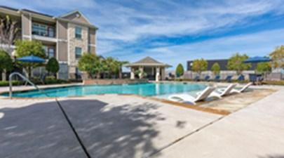 Pool at Listing #150503
