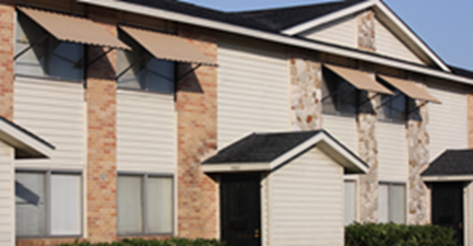 Exterior at Listing #144493