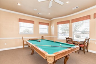 Clubhouse at Listing #138214