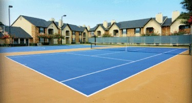 Tennis at Listing #136903
