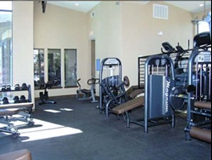 Fitness at Listing #144641