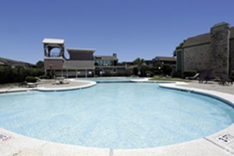 Pool at Listing #139937