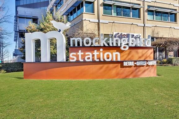 Lofts at Mockingbird Station
