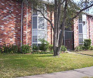 Park Texas ApartmentsHoustonTX