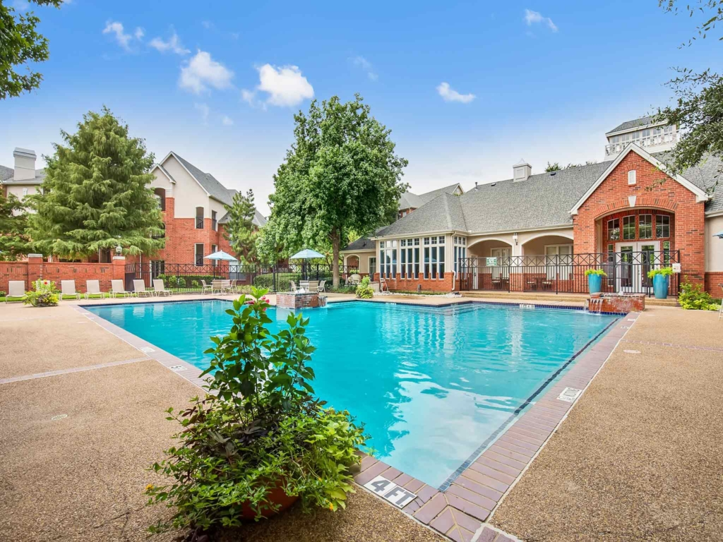 Lexington at Valley Ranch Apartments Irving TX
