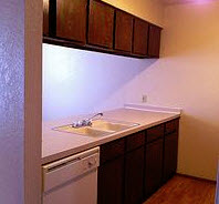 Kitchen at Listing #212378