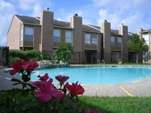 Pool at Listing #139862