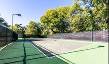 Tennis at Listing #138003