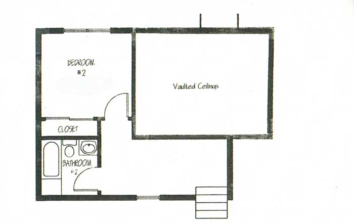 1,314 sq. ft. B3 floor plan