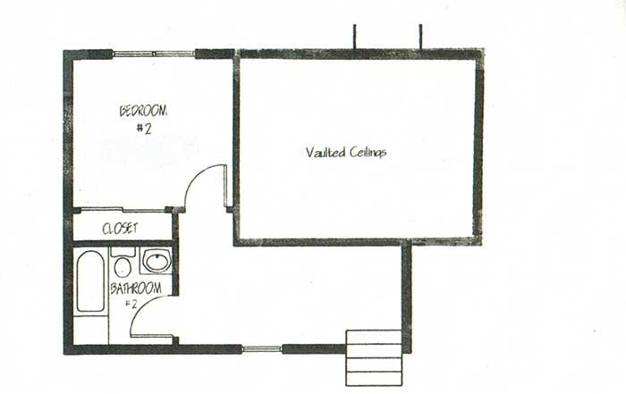 1,314 sq. ft. B3 floor plan