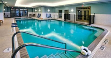 Pool at Listing #149190