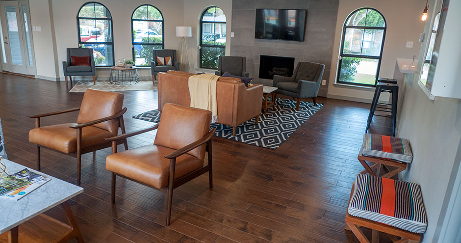 Clubhouse at Listing #137046