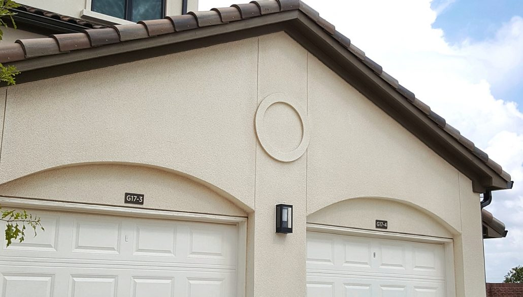 Exterior at Listing #282414