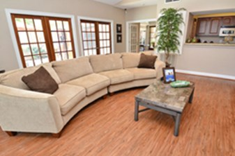 Clubhouse at Listing #139995