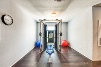Fitness at Listing #138346
