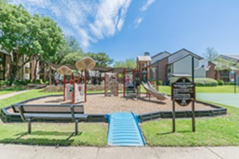 Playground at Listing #135680