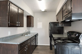 Kitchen at Listing #136206