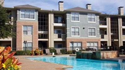 Pool at Listing #137791