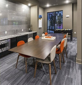 Conference Room at Listing #294833