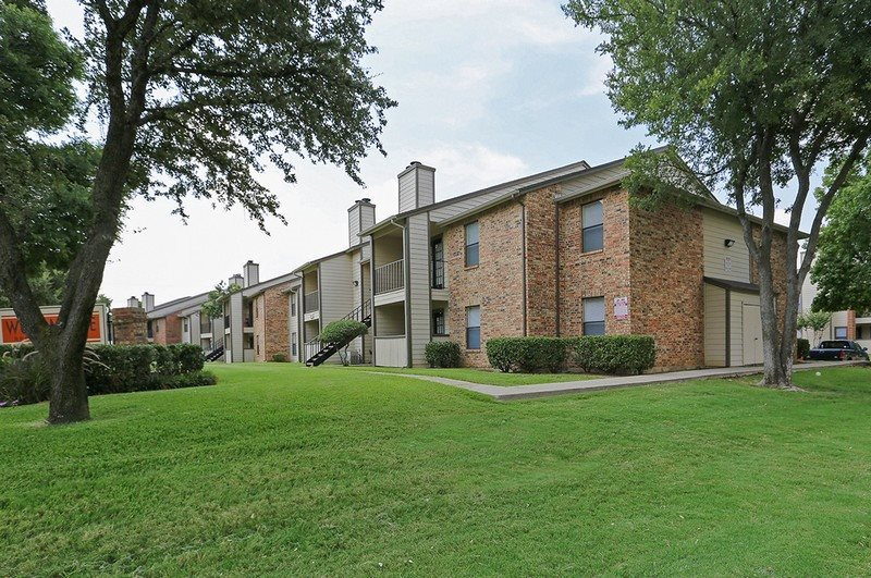 Estelle Creek North Apartments