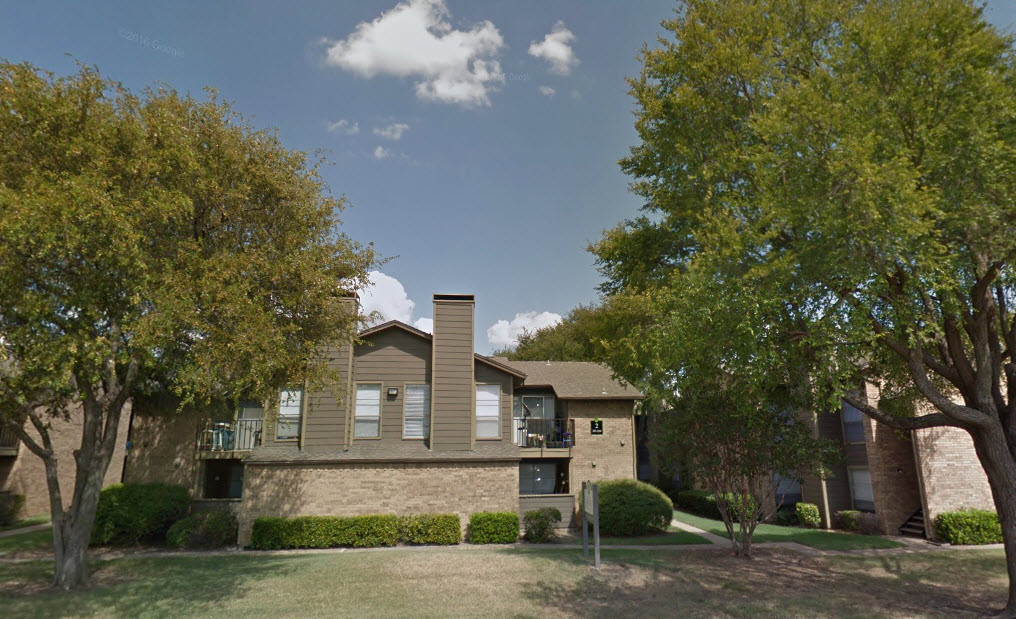 Bent Tree Oaks Apartments Addison, TX