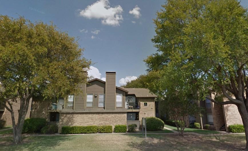 Bent Tree Oaks Apartments