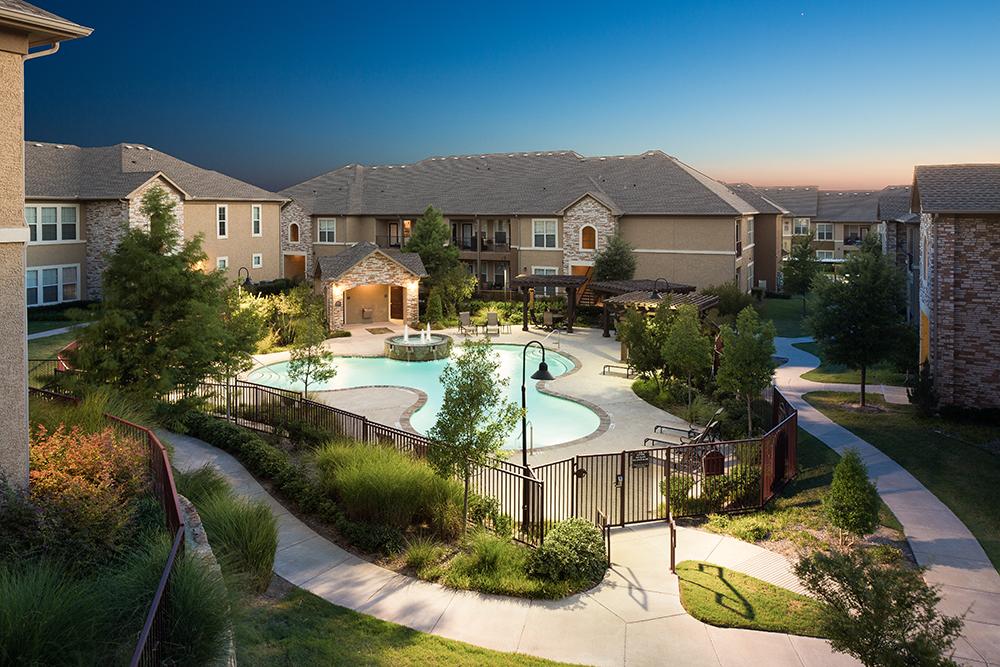 Ridgeview Park Apartments