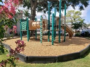 Playground at Listing #139606