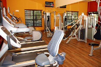 Fitness at Listing #253216